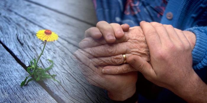 Забота о родителях. Когда родители стареют...