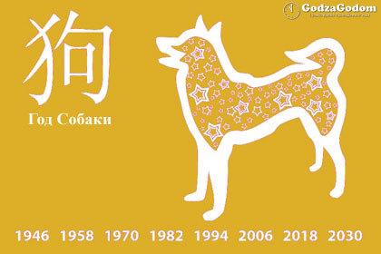 Когда начнется год Собаки 2018 по восточному календарю