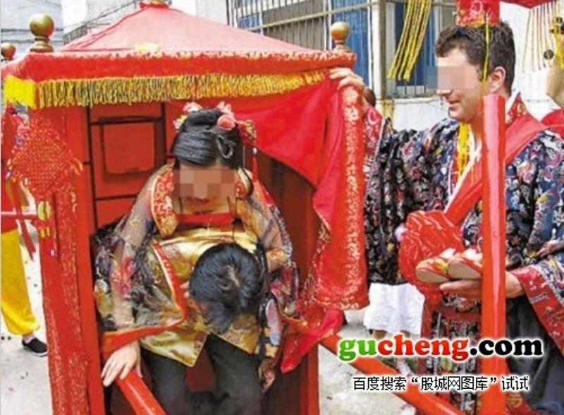 Последствия женитьбы на китаянке (американский опыт)