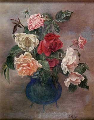 gitler hudozhnik zveti1