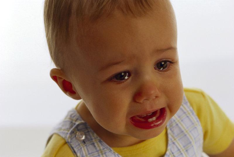 detskiye slezi