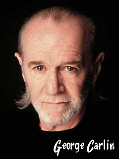George Carlin1