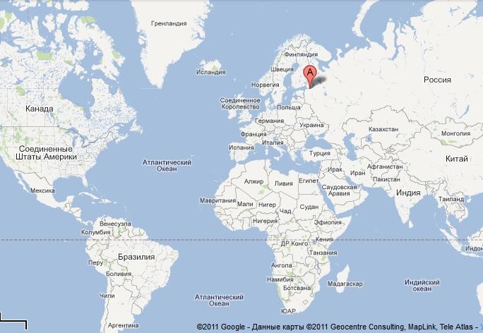 majak map