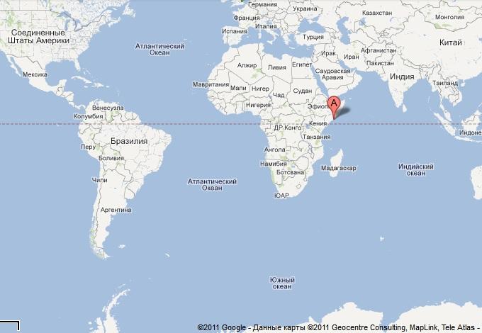 poberegje somali map