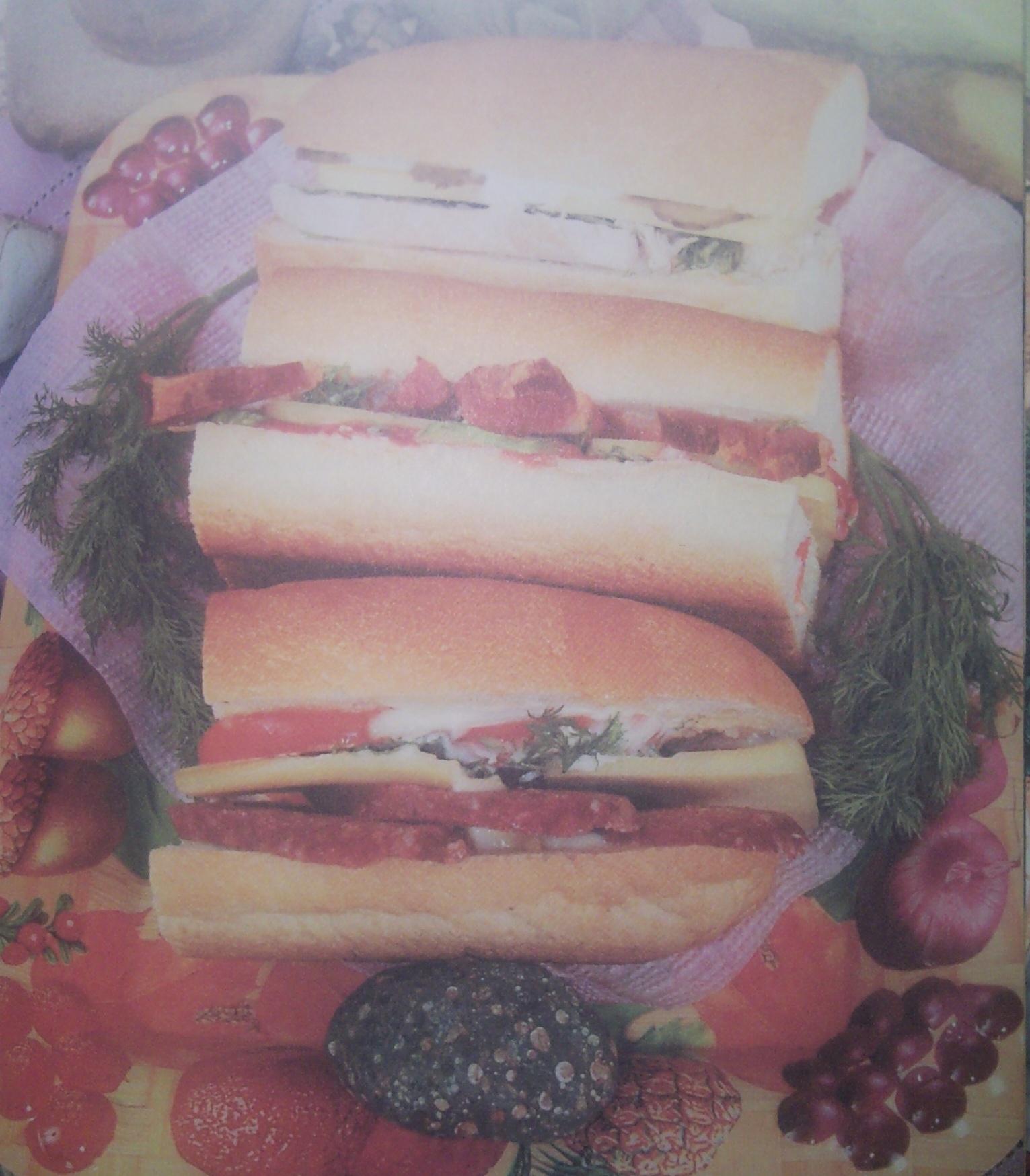 sendvichi